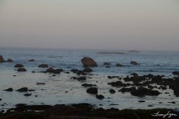 Crescent City California
