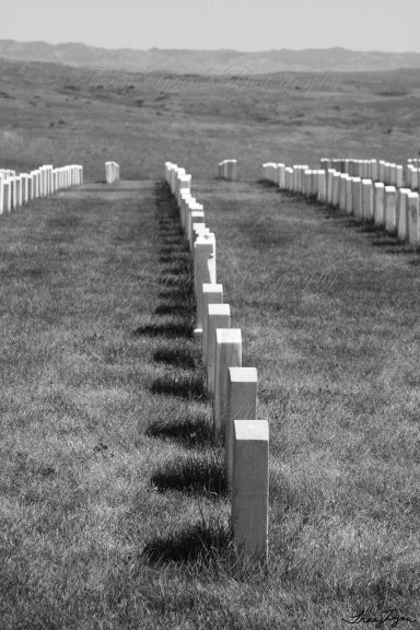 Custer Battlefield National Cemetary 02
