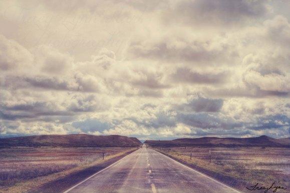 Lost Highway 161