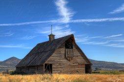 Merrill Barn
