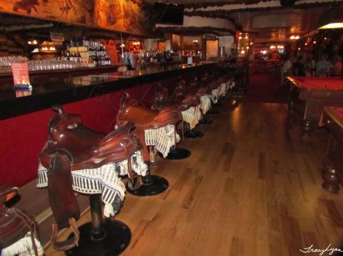 Million Dollar Bar Jackson Wyoming