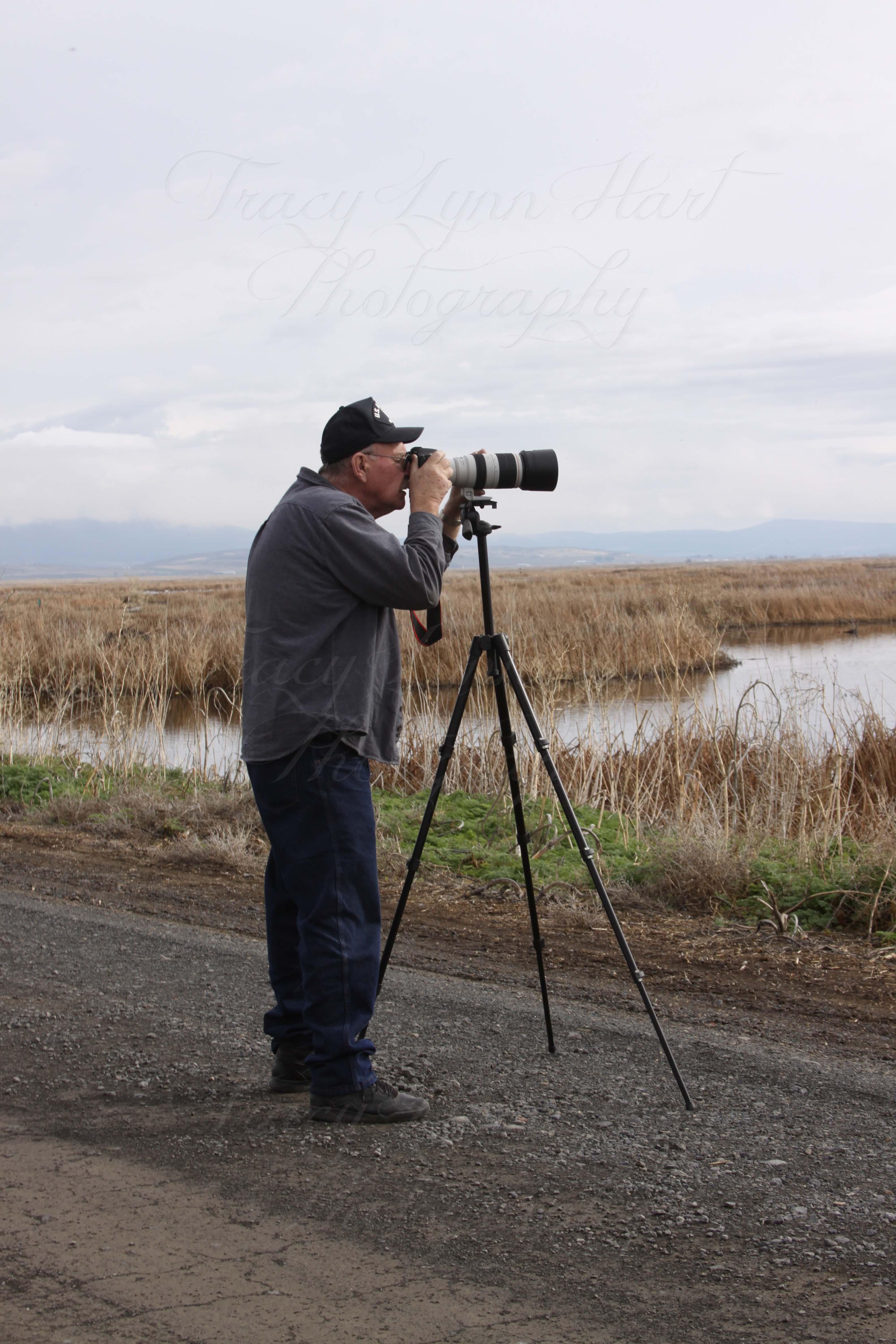 Shooting blog