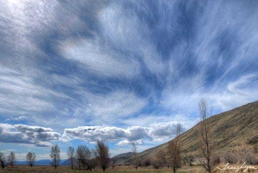 Spring Sky 02