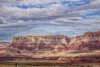 Vermiilion Cliffs Arizona