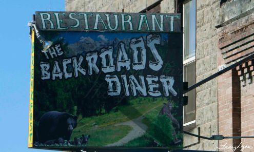 Backroads Diner