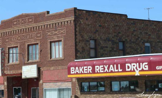 Baker MT