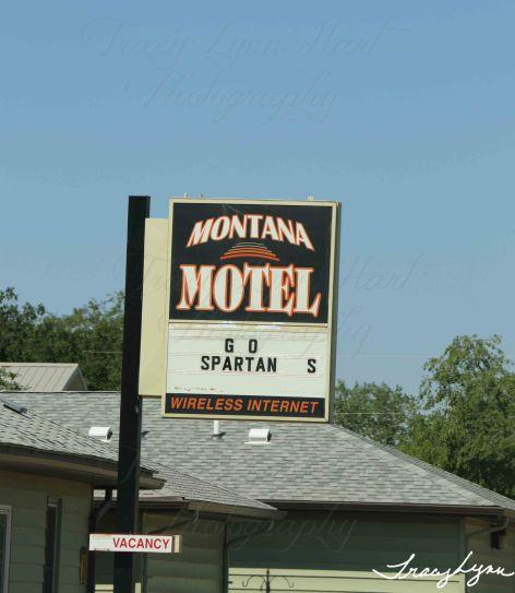 Montana Motel Montana