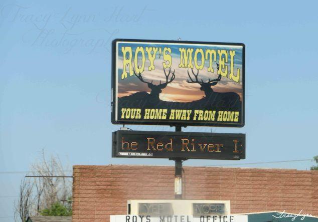 Roys Motel MT