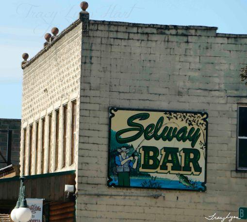 Selway Bar