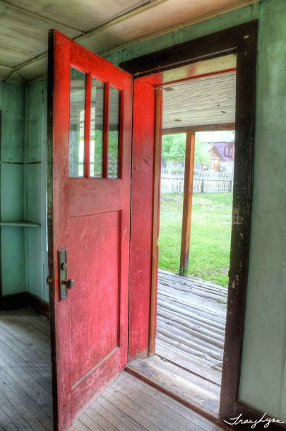 Doorway 03