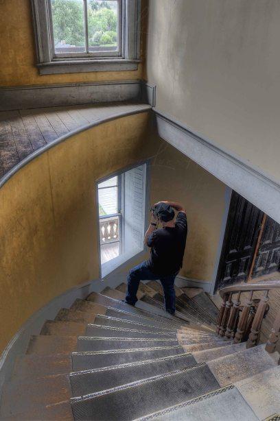 Jim stairs